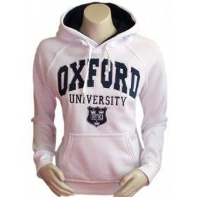 sudadera oxford university