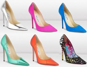 Zapatos Jimmy Choo