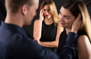 ¿cómo descubrir una infidelidad?