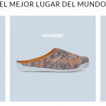 Zapatillas nordikas: Comodidad en verano e invierno